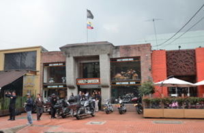 Bogota-HD-Dealership