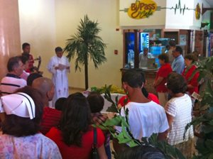 Part-of-Palm-Sunday-service-in-hospital---note-cafe-name