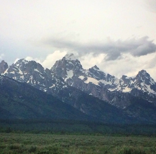 The-Grand-Tetons